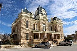 Crockett County Courthouse.JPG