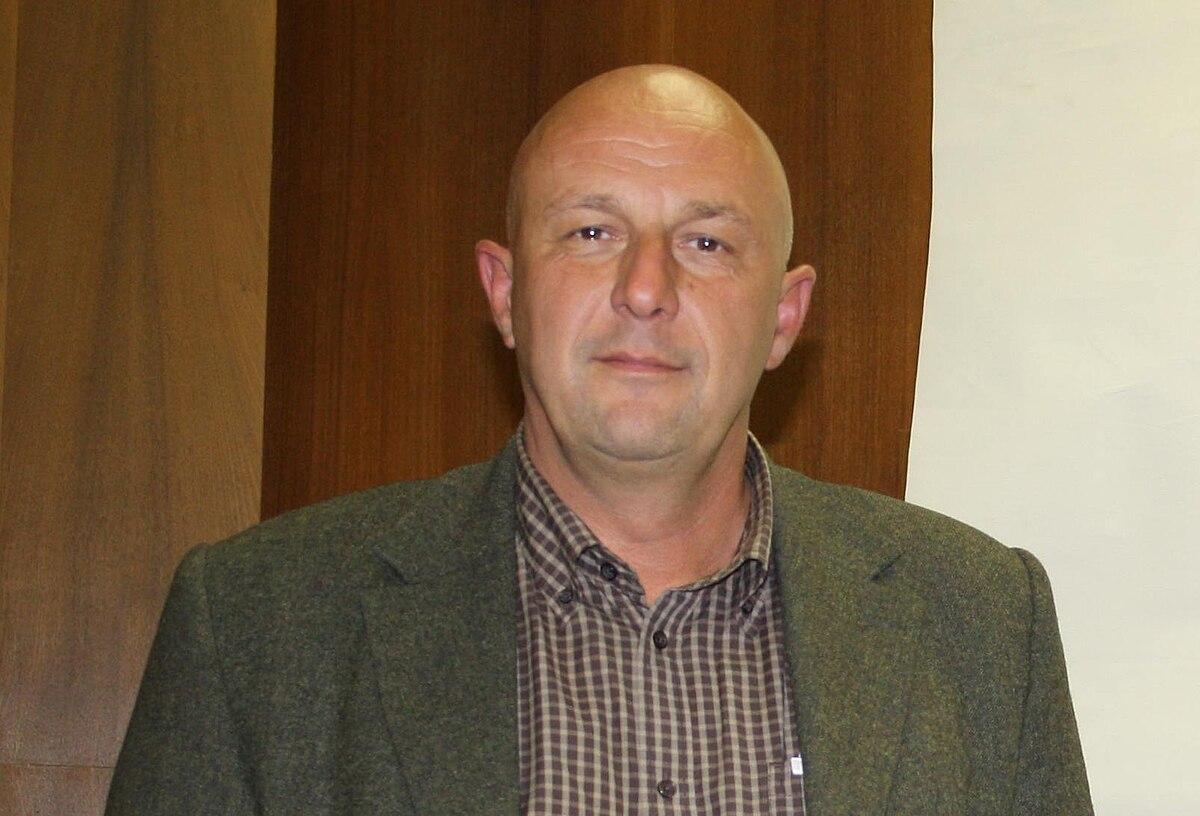 Thomas Rath Wikipedia: Tomáš Julínek