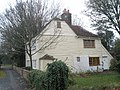 Crossing-Gate Keeper's Cottage - geograph.org.uk - 615350.jpg