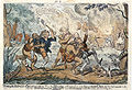 Cruikshank All among the Hottentots capering to shore 1820.jpg