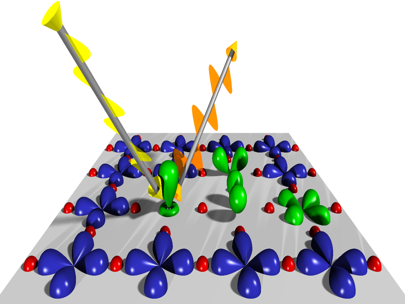 File:CuO2-plane in high Tc superconductor.png