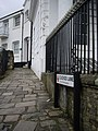Cuckoo Lane pathway - geograph.org.uk - 1720568.jpg
