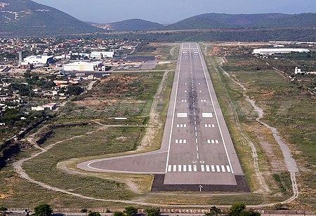 Lapangan Terbang Gen Mariano Matamoros