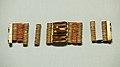 Cuff Bracelet with Lion Cub Amulets MET 26.8.124a-g EGDP014313.jpg