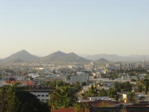 Sinaloa Cartel - City of Culiacán, Sinaloa, a historical stronghold.