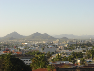Sinaloa Cartel - City of Culiacán, Sinaloa, a historical stronghold.