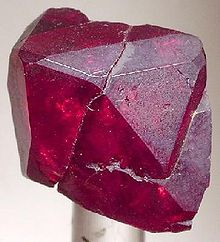 Cuprite - Wikipedia, the free encyclopedia