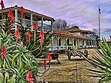 Old Customhouse (Monterey, California) - Wikipedia