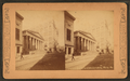 Custom House and Drexel building, Philadelphia, Pa, from Robert N. Dennis collection of stereoscopic views.png