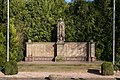 Dülmen, Kirchspiel, Kriegerdenkmal -- 2015 -- 5438.jpg