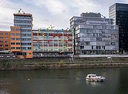 Julo-Levin-Ufer in Düsseldorf