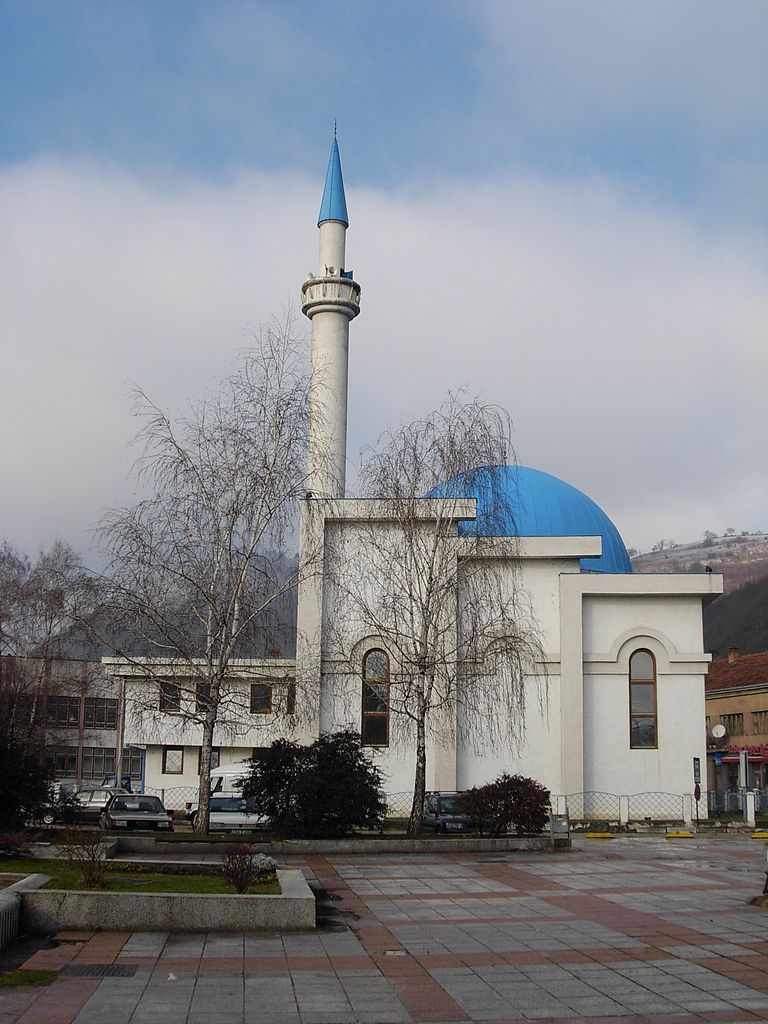 File:Džamija u Donjem Vakufu.JPG - Wikimedia Commons