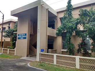 University of Kalyani - Department of Engineering and Technological Studies
