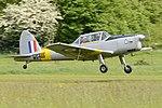 DHC-1 Chipmunk 22 'WG465' (G-BCEY) (32142998603).jpg