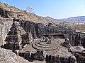 DSC05800 Ellora Caves Aurangabad, India.jpg
