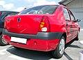 Dacia Logan rear 20070611.jpg