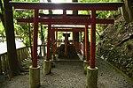 Dai Jingu(Cha Soumei)-Shrine in Yuyadani, Ujitawara, Kyoto August 5, 2018 23.jpg