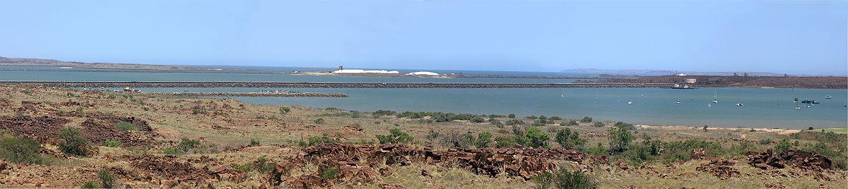 Dampier, Western Australia - WikiVisually