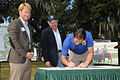 Dan Ashe Signs Document at Everglades Headwaters Event (6731427239).jpg