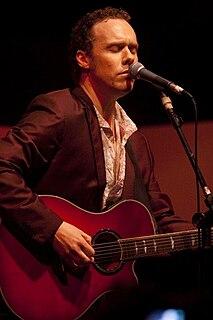 Daniel Cavanagh British musician