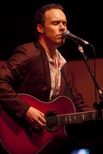 Daniel Cavanagh - Daniel Cavanagh, 2010