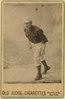 Danny Richardson, New York Giants, baseball card portrait LCCN2007683755.tif