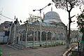 Dargah - Arif Shah Jilani - Haider Shah Jilani - Karam Shah Jilani - Nakhoda Burial Ground - 248-B Acharya Prafulla Chandra Road - Manicktala - Kolkata 2014-02-23 9394.JPG