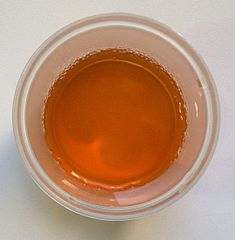 dark orange urine analysis - HD 1076×1099
