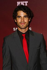 Darren criss at scream queens premiere 2015.jpg
