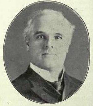 Wallaceburg - David Alexander Gordon