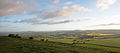 Dawn on Hambledon Hill 20090426.jpg