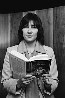 Aritha Van Herk Canadian writer