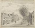 De Garenmarkt voor 12 januari 1807 - Jacob Timmermans.PNG