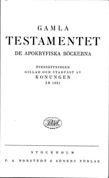 File:De apokryfiska böckerna (1921).djvu