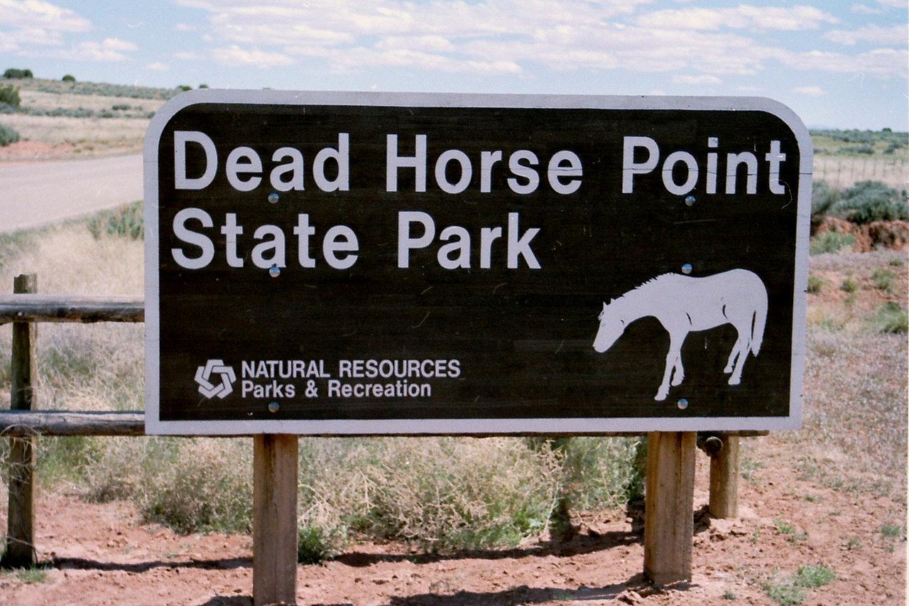 Deadhorse State Park Az Can I Bring Dog