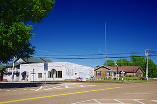 Decaturville, Tennessee Town in Tennessee, United States