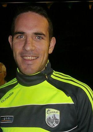 Declan O'Sullivan - Image: Declan O'Sullivan