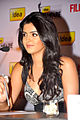 Deeksha 59th filmfare awards(south) press meet2.jpg
