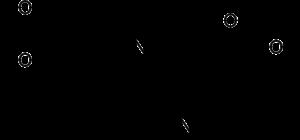 Dehydroemetine - Image: Dehydroemetine