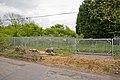 Demolished Funtley Cottages, Mayles Lane - geograph.org.uk - 1287463.jpg