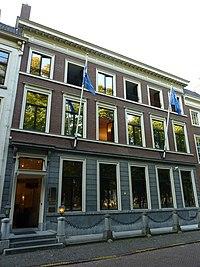 Den Haag - Lange Voorhout 44.JPG