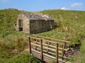 Derelict barn on High Side - geograph.org.uk - 196449.jpg