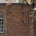 Detail zuidgevel, muuranker - Meedhuizen - 20372739 - RCE.jpg
