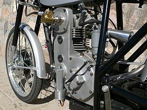 Sobre la moto y a raja pela - 2 part 10