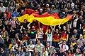 Deutsche Fans sorgen für Stimmung Köln Arena Handball WM 2019 (33998689288).jpg