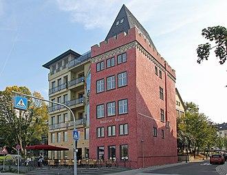 Www Hotel Deutscher Hof De