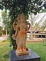 Dhanvantari sculpture.jpg
