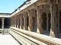 Dharasuram temple corridor.jpg