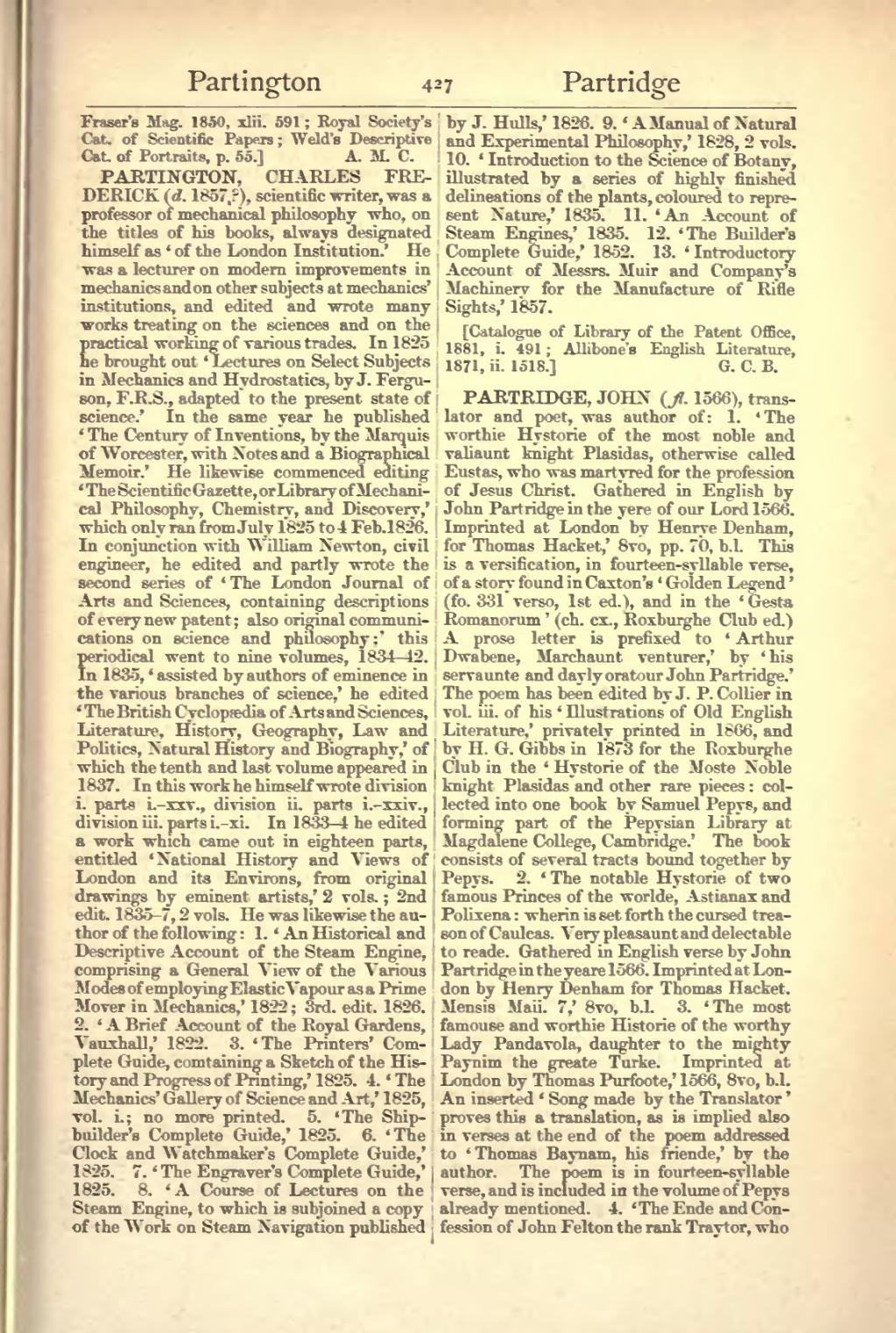 Page:Dictionary of National Biography volume 43.djvu/433 - Wikisource, the  free online library