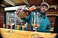 Die Mas vineyard, Wine Route, Upington, Northern Cape, South Africa (20351929080).jpg
